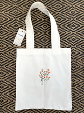 Load image into Gallery viewer, Tote Bag - Orange Baby Cosmo