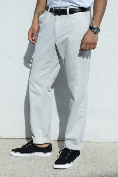 COTTON CHINO PANT - Fashion Market.LK