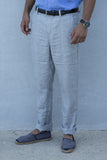 Casual Linen Trouser - Fashion Market.LK