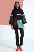 Load image into Gallery viewer, Designer Hand Woven  Long Sleeved Shirt - Fashion Market.LK