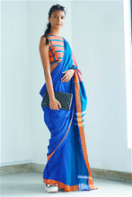 Load image into Gallery viewer, Urban Drape Hyper Coloured Saree