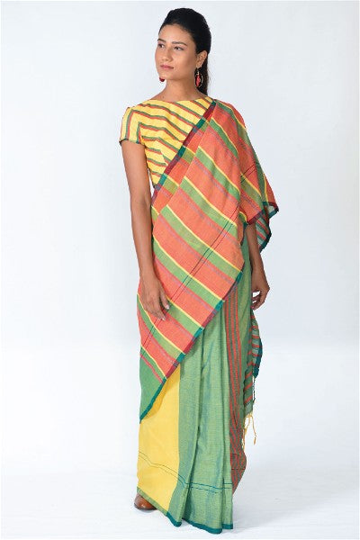 Urban Drape Boss Lady Saree
