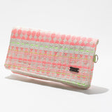 Clutch purse - Pink - Fashion Market.LK