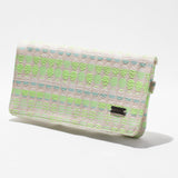 Clutch purse - Green - Fashion Market.LK
