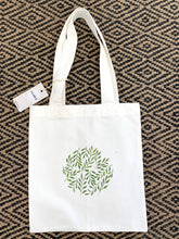 Load image into Gallery viewer, Tote Bag - Olive