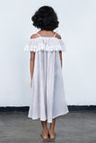 Mini Me Maxi Dress - Opt I - Fashion Market.LK