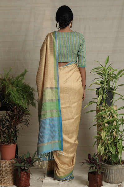 Urban Drape Island Ray Saree - Fashion Market.LK