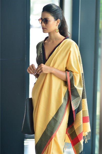 Urban Drape Ms 9 -5 Saree