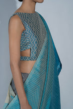 Load image into Gallery viewer, Urban Drape Walaa Thala Saree