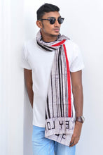 Load image into Gallery viewer, Ceylonese Dude Shawl