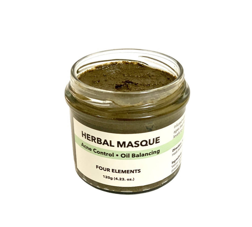 HERBAL MASQUE | ACNE CONTROL 120g