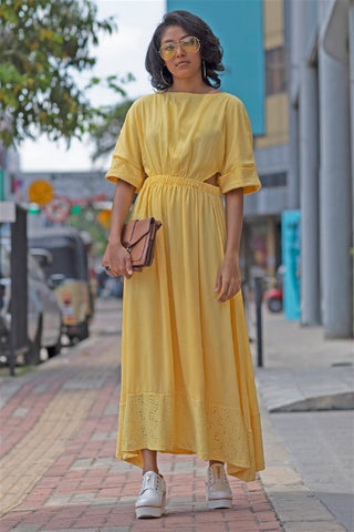 Blithe Maxi Dress