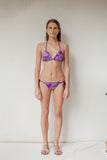 Aqua Island - Printed Bikini Set - Fashion Market.LK