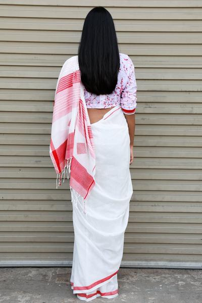 Urban Drape Diamond 8 Saree - Fashion Market.LK