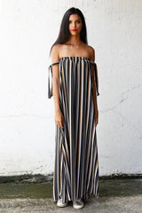 Dusk Maxi Dress-Immediate Shipping - Order Now