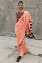 Load image into Gallery viewer, Urban Drape Southern Prep Girl Saree