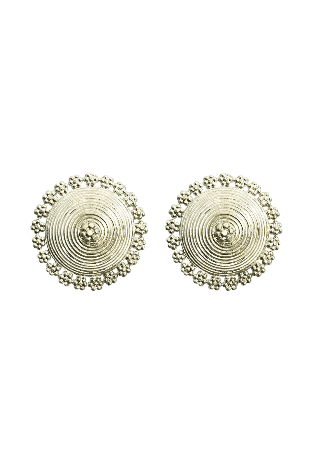 Mesmer-earrings