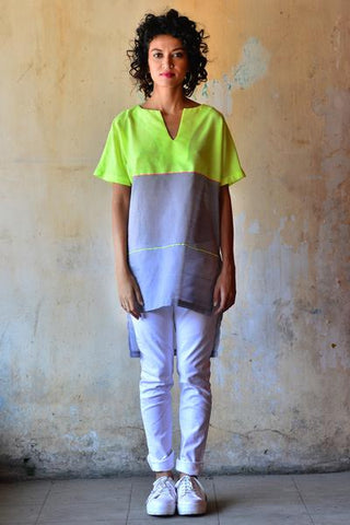 Glow In The Dark Tunic