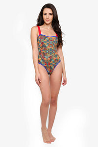 Ayana Strappy Swimsuit