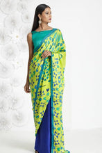 Load image into Gallery viewer, Urban Drape Moroccan Caroline Saree
