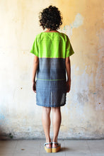 Load image into Gallery viewer, Neon Loose Fitted Tunic - Fashion Market.LK
