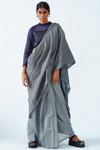 Urban Drape Shady Spirit Saree