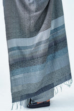 Load image into Gallery viewer, Urban Drape Shady Spirit Saree