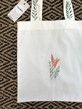 Load image into Gallery viewer, Tote Bag - Snapdragon