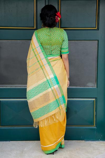 Urban Drape Radha Saree - Fashion Market.LK