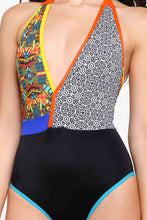 Load image into Gallery viewer, Arya Halter Swimsuit