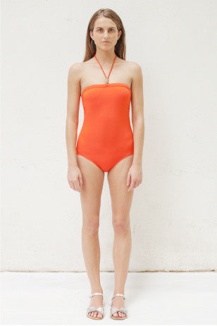 Aqua Island - Lucid Sepia One-piece - Fashion Market.LK