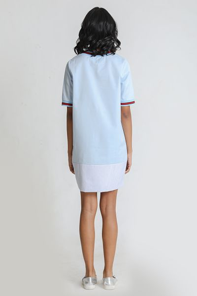 Shift Dress - Fashion Market.LK