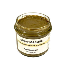 Load image into Gallery viewer, GLOW MASQUE | BRIGHTENING 120g