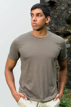 Load image into Gallery viewer, Go-For-It Khaki Unisex T-Shirt-M