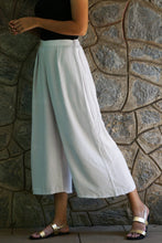 Load image into Gallery viewer, Natural Dyed Wide Leg Pant