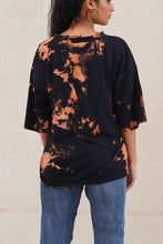 Load image into Gallery viewer, RAKSHA OVERSIZED TIE DYE T-SHIRT