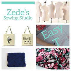 Easy T Sewing Class