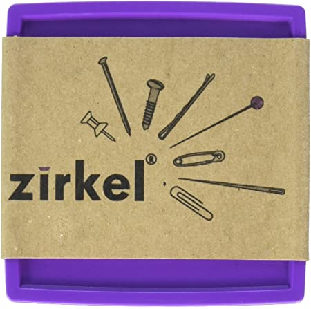 Notion: Zirkel Magnetic Pin Holder- Purple