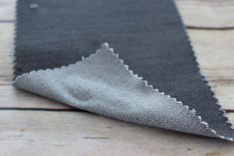 Fashion Stretch Denim Gray
