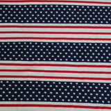 End of Bolt: 2.5 Yards of Americana Cotton Spandex Knit