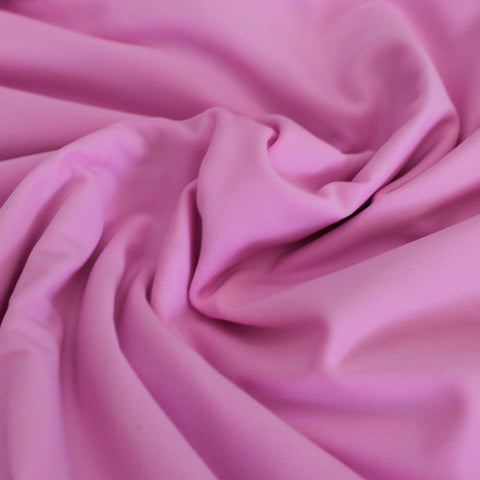 Cotton Candy Nylon Spandex Solid