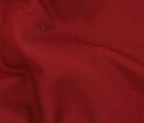 Rayon Twill Bordeaux Woven