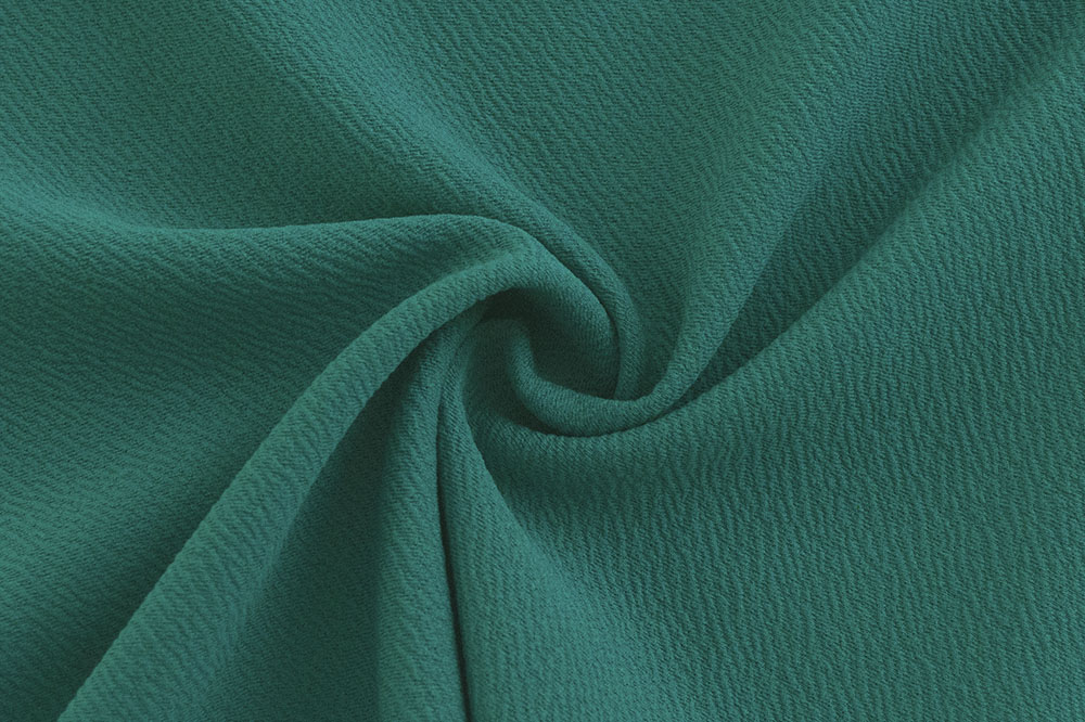 Emerald Green Liverpool Solid Knit