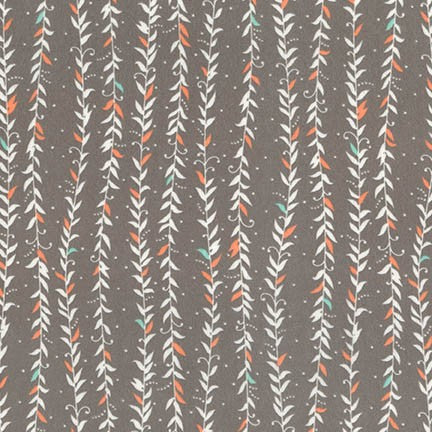 End of BOlt: 4 yards of Fleurie Flannel Taupe Woven
