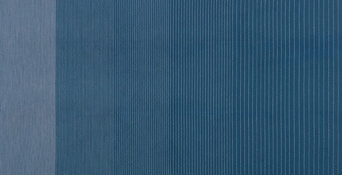 End of Bolt: 3 yards of  Stitched Lake Yarn Dyed Chambray Woven