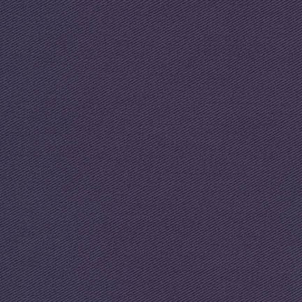 End of BOlt: 2.5 yards of Fashion Ventana Twill Gray Purple Woven Non-Stretch 7.9 oz- Remnant