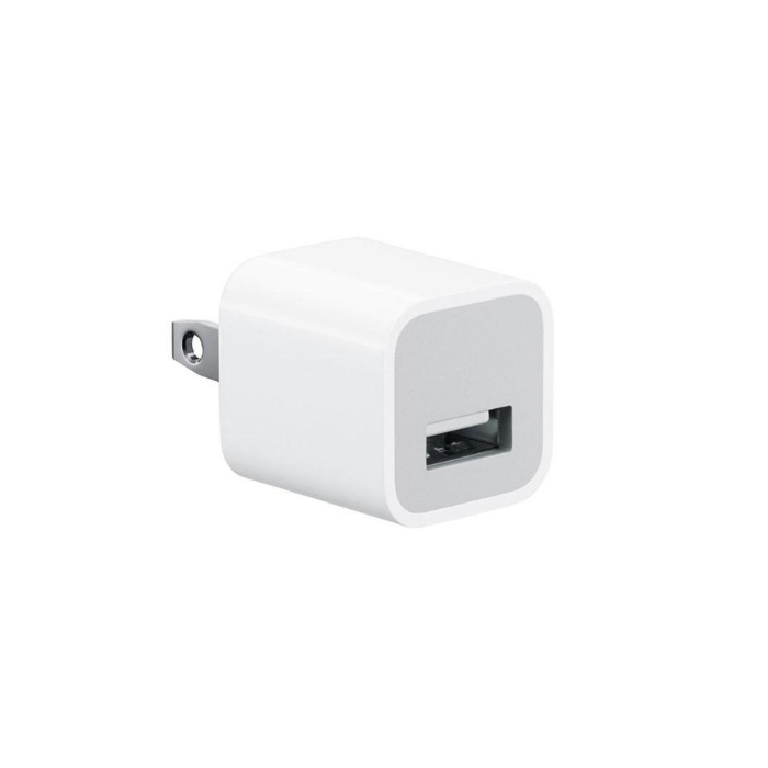 Wall Charger Block