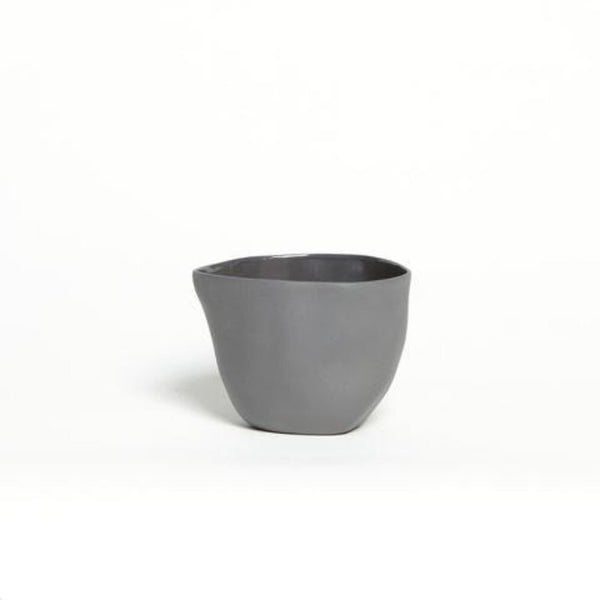 Cermic Bowl with Lip