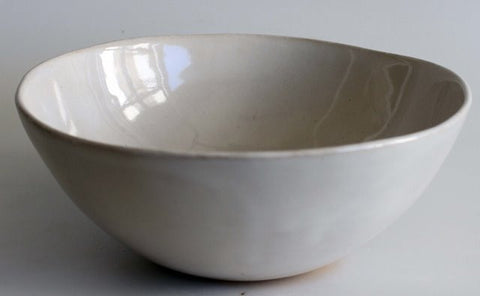 Mervyn Gers Pudding Bowl
