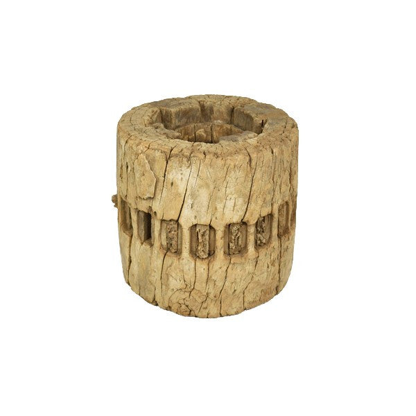 Decorative Traditional Timber Axel